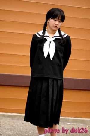 Yoshino Shimazu from Maria-sama ga Miteru worn by Aria