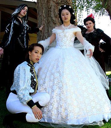 Elisabeth from Takarazuka: Elisabeth ~ The Rondo of Love and Death