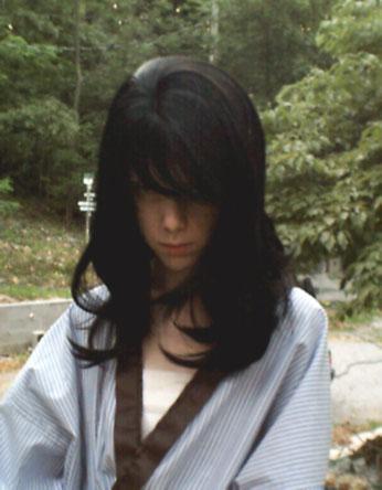 Goemon Ishikawa from Lupin III