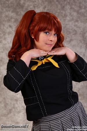 Rise Kujikawa from Persona 4 worn by Zip