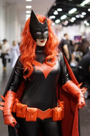 Batwoman from DC Comics