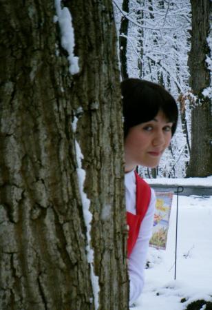 Neko Musume from GeGeGe No Kitaro