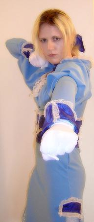 Helena from Dead or Alive 3 worn by Miharu
