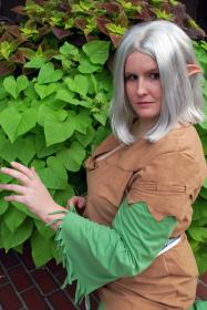 Clearbrook from Elfquest worn by Kairie