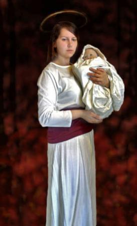 Alessa Gillespie   from Silent Hill worn by Alessa