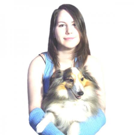 Rinoa Heartilly from Final Fantasy VIII worn by Alessa
