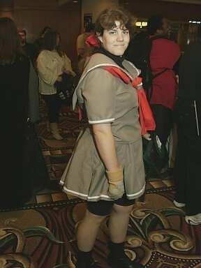 Karin Kanzuki from Street Fighter Alpha 3