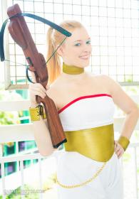 Marle from Chrono Trigger worn by Toastersix