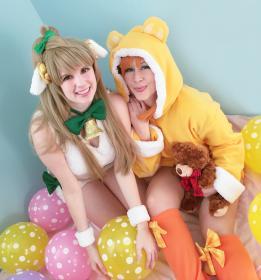 Kotori Minami from Love Live! worn by daydreamernessa