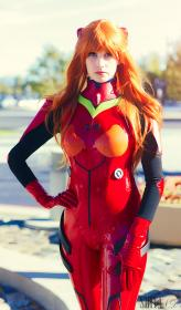Asuka Langley Sohryu from Neon Genesis Evangelion worn by daydreamernessa