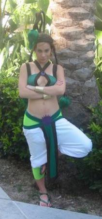 Jun Jun from Sailor Moon Super S