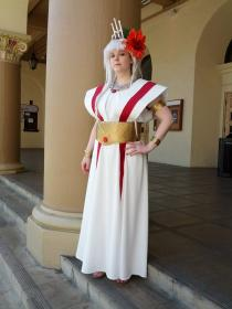 Amaterasu from Five Star Stories worn by Kurahi