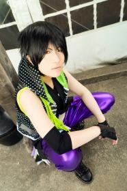 Goushi Kaneshiro from B-PROJECT worn by Imari Yumiki