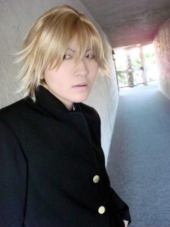 Kyohei Takano from Wallflower