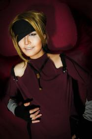 Landis from Suikoden III worn by Imari Yumiki