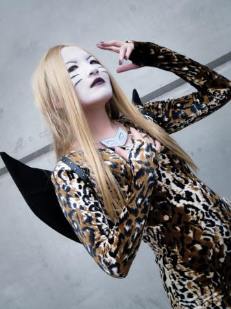 Jagi from Detroit Metal City worn by Imari Yumiki