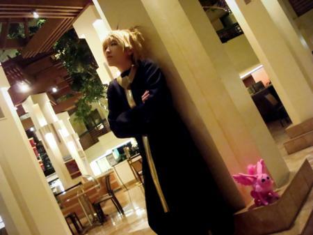 Frau from 07-Ghost (Worn by Imari Yumiki)