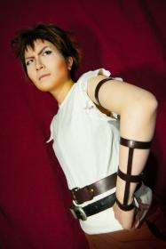 Tal from Suikoden IV worn by Imari Yumiki