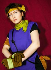 Futch from Suikoden II worn by Imari Yumiki