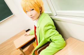 Takumi Usui from Kaichou wa Maid-Sama! worn by Imari Yumiki