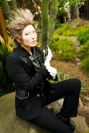 Ignis Scientia from Final Fantasy XV by Imari Yumiki