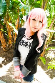 Sonico from SoniComi (Sonico Communication) worn by Imari Yumiki