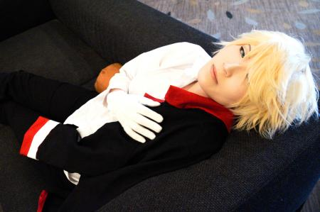 Kai von Granzreich from The Royal Tutor worn by Imari Yumiki