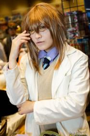 Shuu Iwamine from Hatoful Boyfriend worn by Imari Yumiki