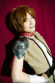 Hervey from Suikoden IV worn by Imari Yumiki