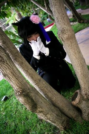 Ranmao from Black Butler