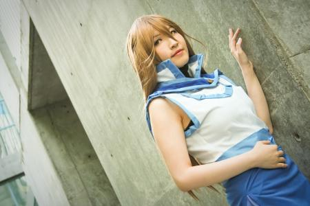 Alexis Rhodes / Tenjouin Asuka