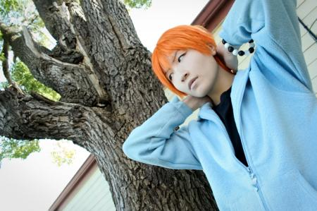 Kyo Sohma from Fruits Basket worn by Imari Yumiki