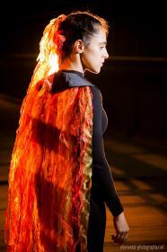 Katniss Everdeen from Hunger Games, The