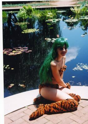 Lum from Urusei Yatsura