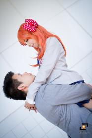 Chiyo Sakura from Monthly Girls' Nozaki-kun worn by darkenedxstar