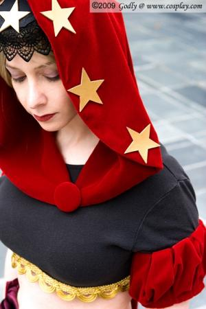 Velvet - Princess of Valentine from Odin Sphere worn by Saravana