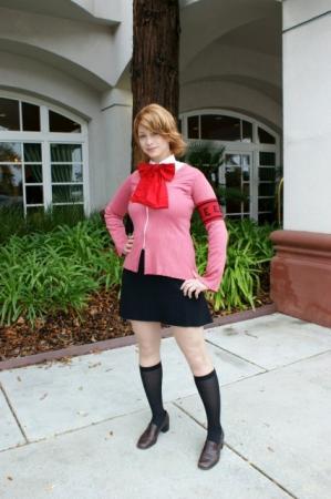 Yukari from Persona 3 worn by Saravana