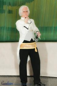 Rowen J. Ilbert from Tales of Xillia worn by Niho