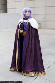 Lyon from Fire Emblem: Sacred Stones worn by Niho