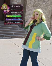 Marielle from Log Horizon worn by UsagiNoSenshi