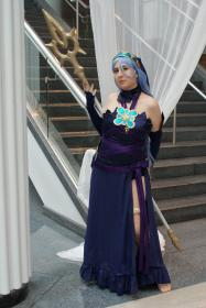 Azura from Fire Emblem Fates worn by UsagiNoSenshi