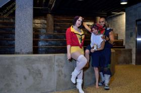 Faye Valentine from Cowboy Bebop worn by UsagiNoSenshi
