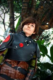 Hiccup from How to Train Your Dragon 2