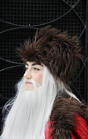North from Rise of the Guardians worn by banair