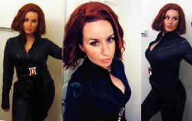 Black Widow - Natalia Romanova from Avengers, The worn by Spwinkles