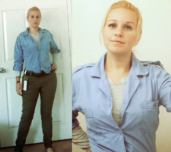 Elena Fisher Uncharted 3 Drake S Deception By Spwinkles