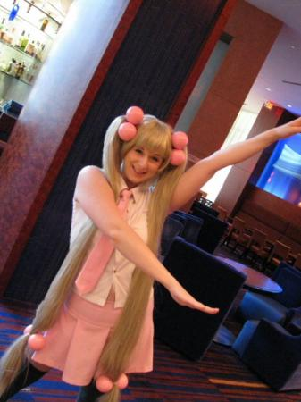 Rin Kokonoe from Kodomo no Jikan ~2nd Term worn by Pocky Princess Darcy