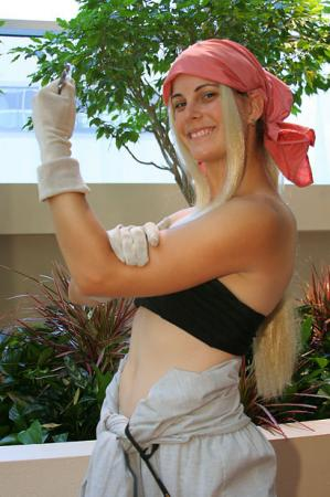Winry Rockbell from Fullmetal Alchemist worn by naruto_ramen_1