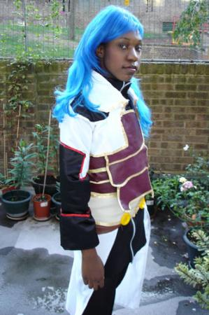 Maria Traydor from Star Ocean 3: Till the End of Time