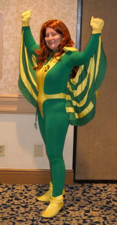 Siryn from X-Men